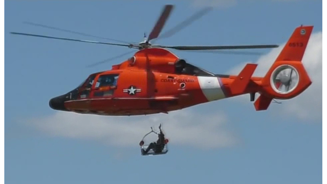 Lake O couple swept out to ocean near Depoe Bay, dies