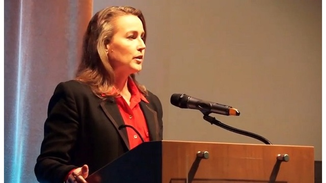 1997: Cylvia Hayes jointly bought property for pot grow