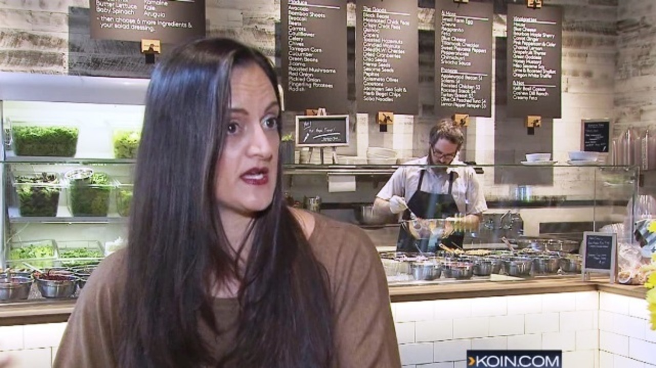 Brazilian Mom Opens First PDX Salad To Go Spots