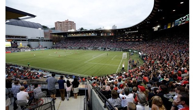 Thorns advance to NWSL Championship with win over Seattle