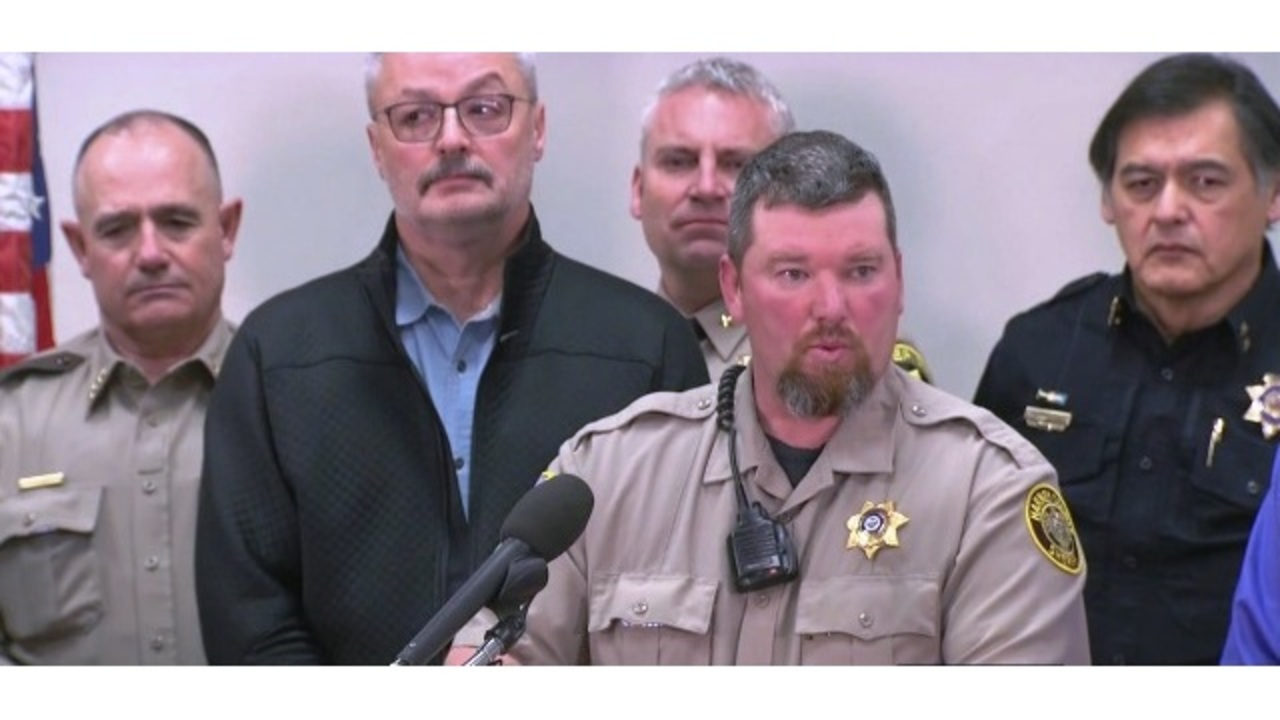Sheriff dealt with militants months before Malheur standoff