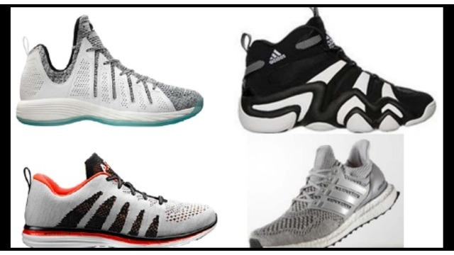 Adidas sues APL for shoe design infringement