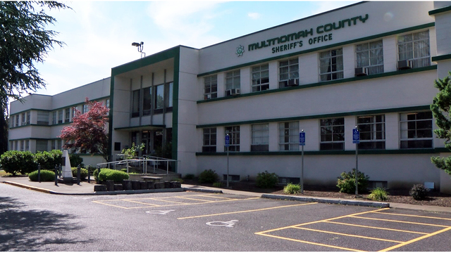 Jury recommends re-opening Multnomah County jail dorms