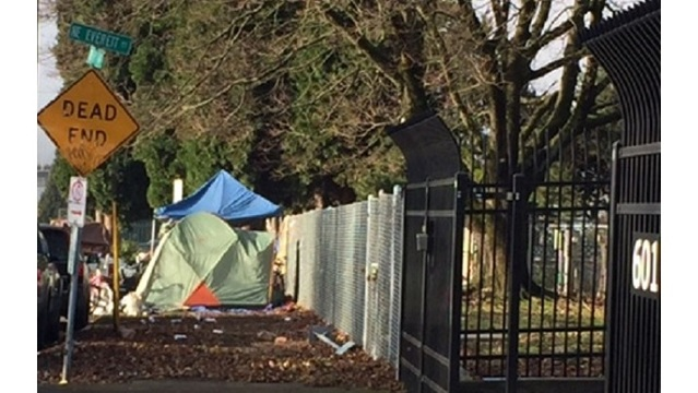City Council candidate Emmons proposes homeless plan