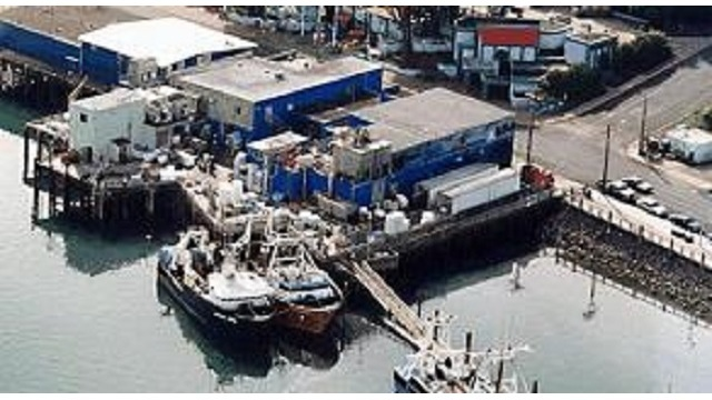 Pacific Seafood company fined by DEQ