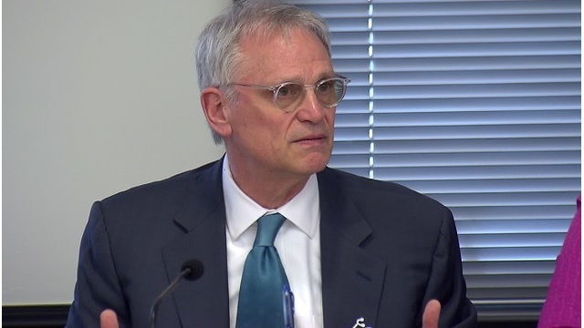 Blumenauer blisters SBA over new cannabis guidelines