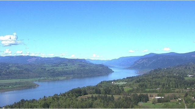 Hood River implementing parking fees at waterfront