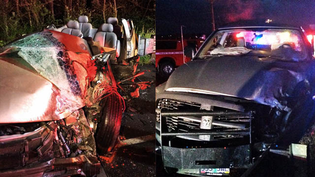 Girl, father critically injured in Hillsboro DUII crash