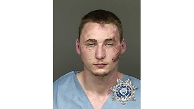 Multiple people stabbed in Corvallis; man arrested
