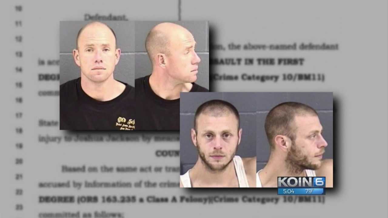 Records Men Tried To Kill Man They Thought Was Snitch Koin Deorex