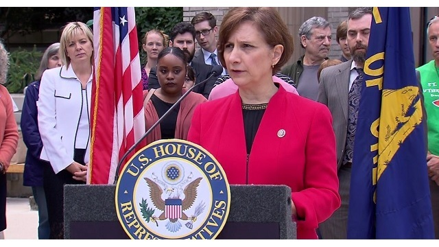 Rep. Bonamici 'disturbed' by ICE actions in Hillsboro