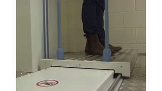Washington County's jail body scanner gets results