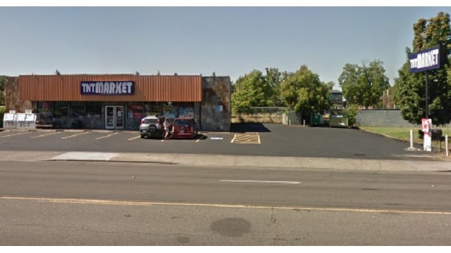Canby mini-mart robbed early Sunday morning