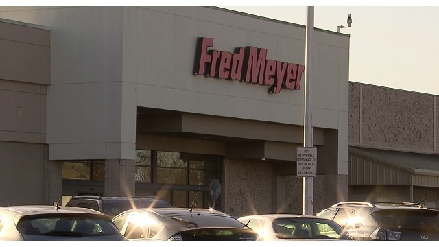 Fred Meyer closing its Lents location