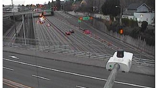 ODOT Traffic Cameras for your holiday travels