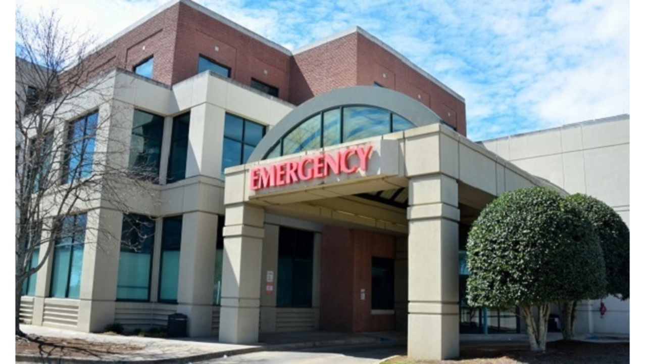 Emergency Room Clackamas Oregon