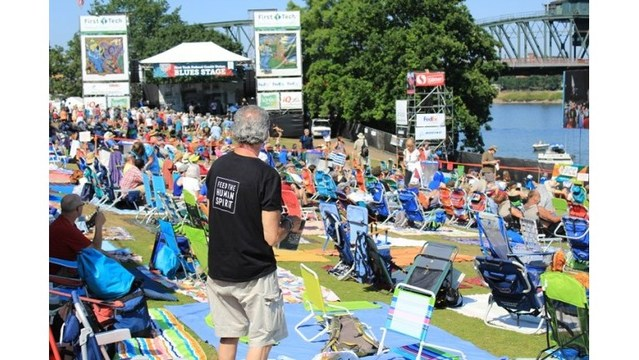 2018 Waterfront Blues Festival to get new producers