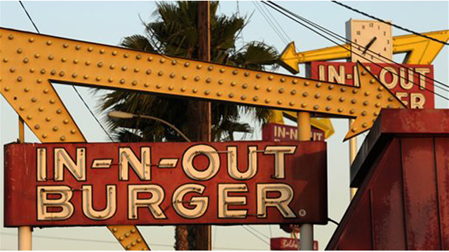 In-N-Out Keizer construction to begin in June