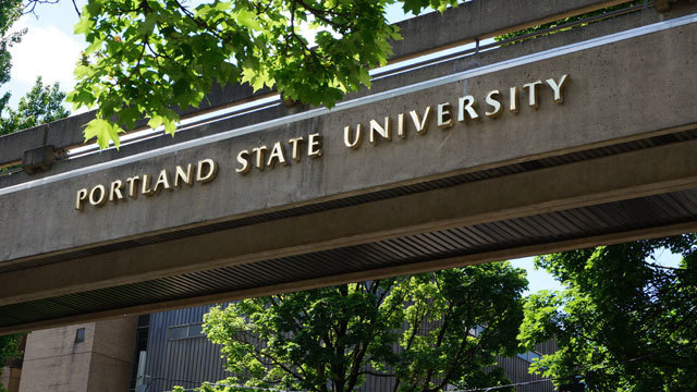 PSU offers free-tuition program for low-income Oregonians