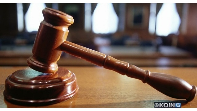 Man pleads guilty to selling counterfeit rifle optics online