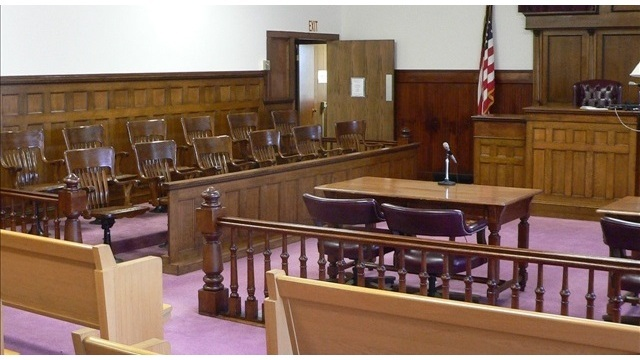 Report: Public defender represents 1,200 clients in 1 year