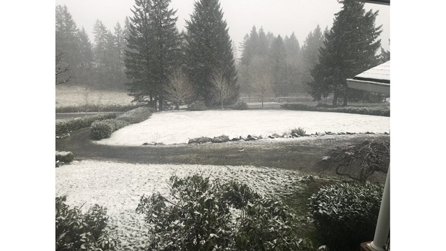 alan squires Sherwood, OR snow
