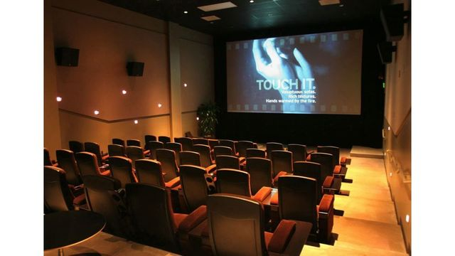 Lawsuit Regal Blocked Film From Living Room Theaters Extraordinary Living Room Theatre