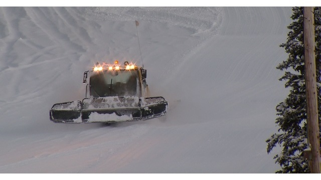 Study: Snowpack has declined dramatically across West