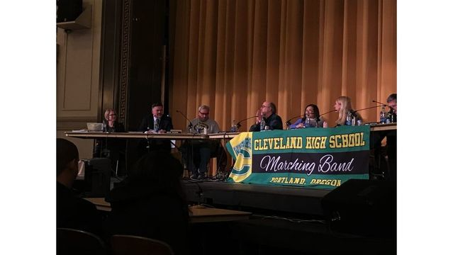 Quakers, Jefferson name changes eyed as PPS revises policy