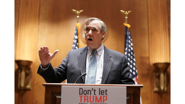 Merkley headed to New Hampshire in late March