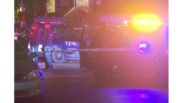Man hospitalized after NE Portland shooting