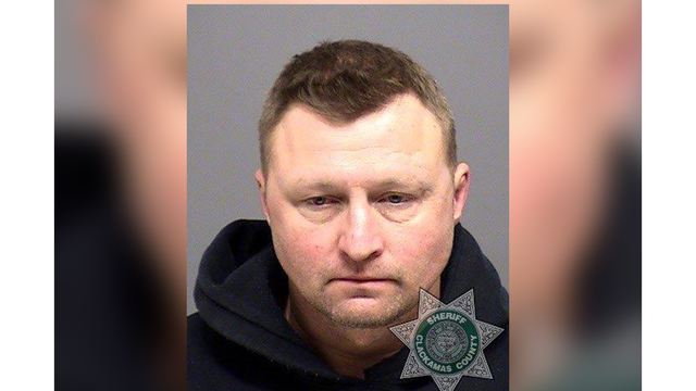 Tigard police officer arrested on suspicion of DUII
