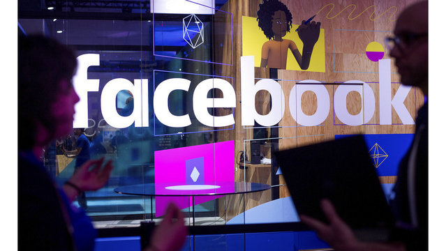 Facebook faces new Android data questions