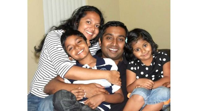 Indian family missing in US: Police find vehicle parts