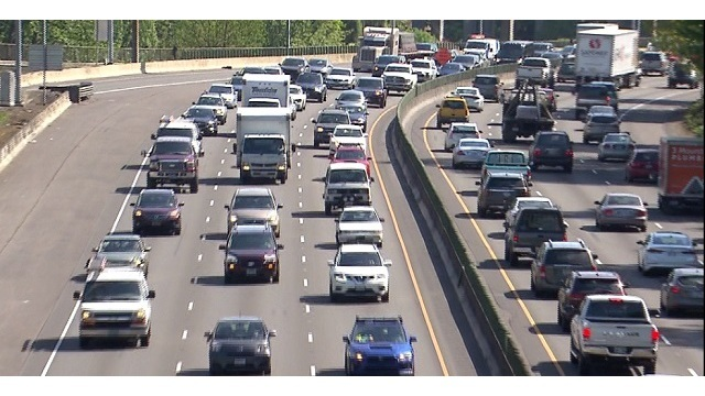 Survey: If tolling works, drivers may not hate it
