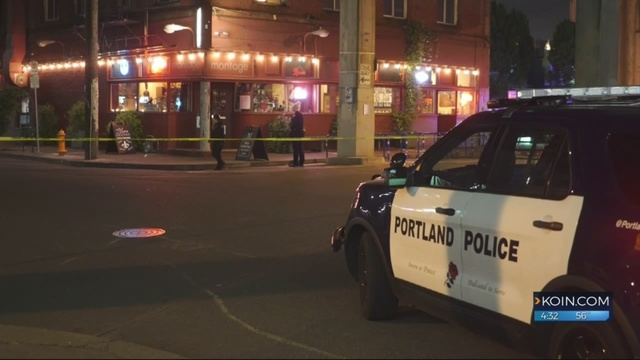 'Targeted' shooting at Le Bistro Montage; man critical
