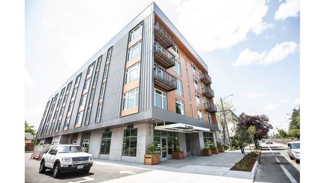 Portland to buy first new affordable housing project