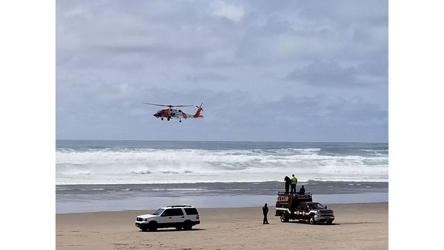 Drowned teen's body recovered at Rockaway Beach