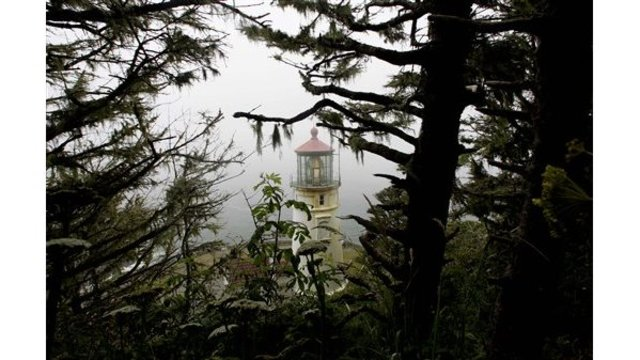 Heceta Head Lighthouse to close for repairs