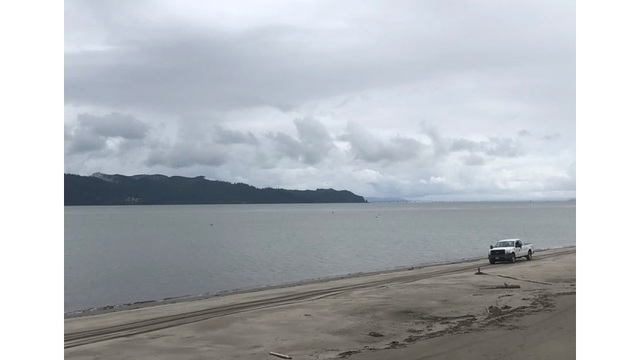 Body of missing fisherman found on Social Security Beach