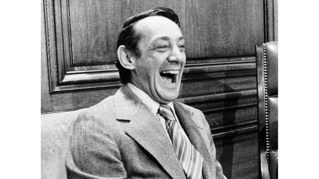 City votes to rename SW Stark for Harvey Milk