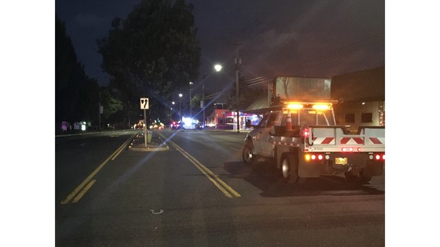 Man shot multiple times in gang-related shooting