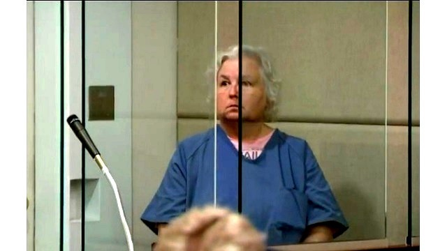 Romance novelist indicted in husband's murder