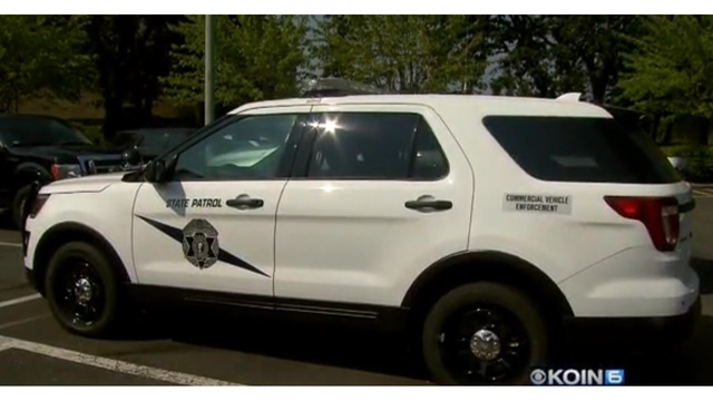 7 WSP troopers may sue over carbon monoxide