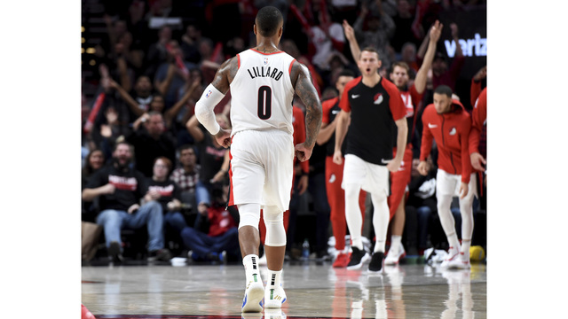 Pelicans Trail Blazers Basketball_1541137191895