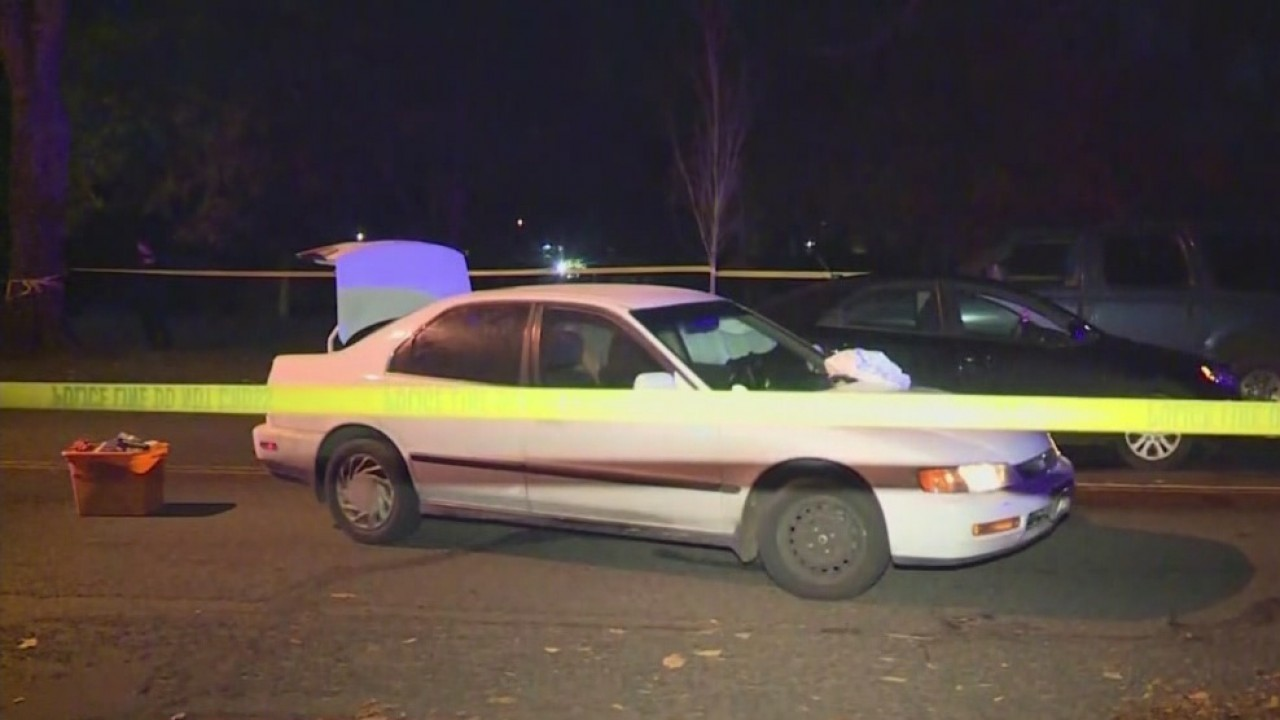 Drug Related Road Rage Leaves 29 Year Old Dead 1969 Ford Crown Victoria