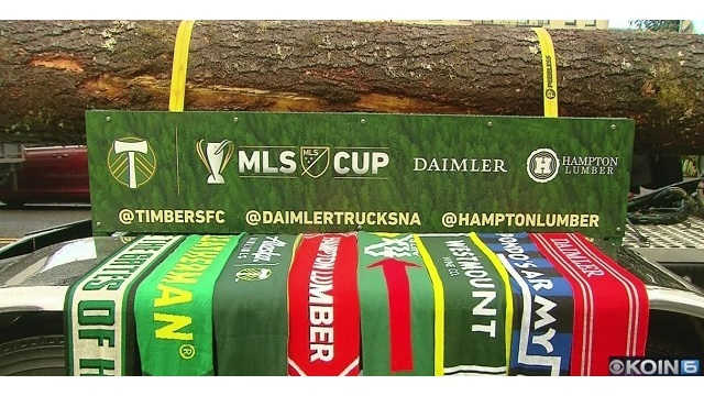 Timbers to play Los Angeles FC in 2019 home opener