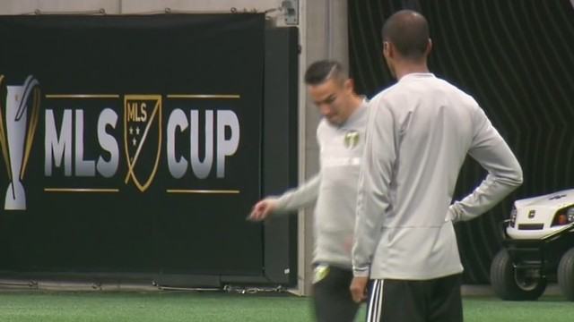 MLS Cup: 1300 Timbers Army tix in 72,000-seat stadium