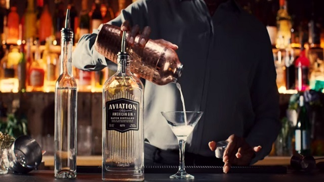 Image result for aviation gin