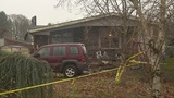 Clackamas dispatch recording paints grisly scene at home